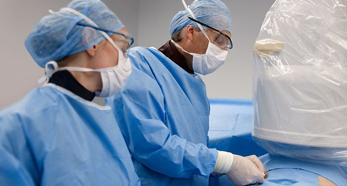 Urology Procedures