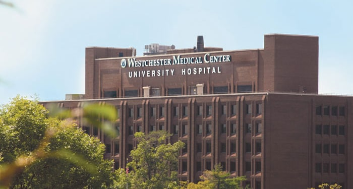 Enhanced patient experience at WMCHealth