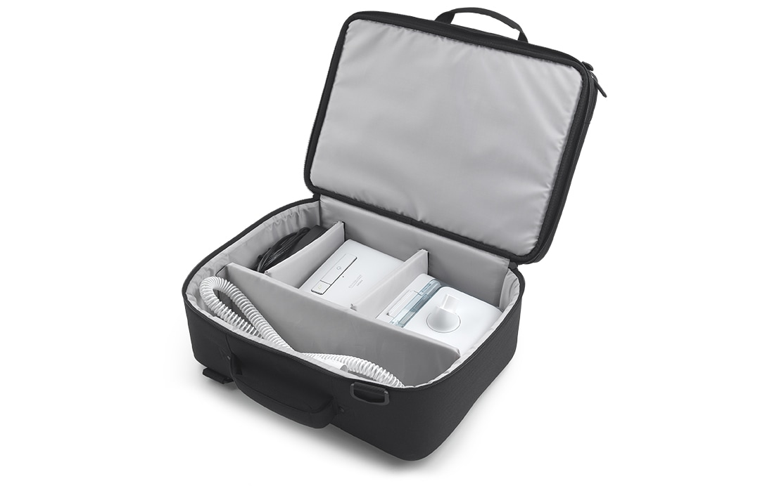 travel briefcase