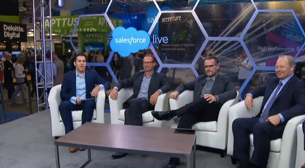 Salesforce Live