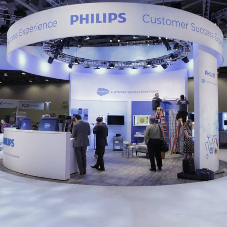 Philips Customer