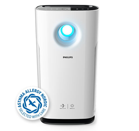 Philips smart luftrenare serie 3000i AC3259/10