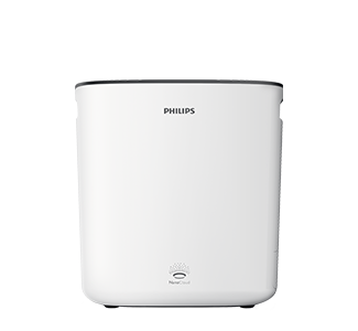 Philips Air Washer - filter- och skötselguide