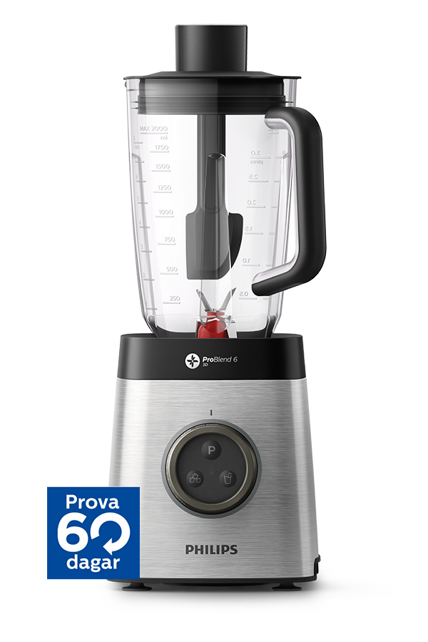 Philips höghastighetsblender Avance Collection - HR3653
