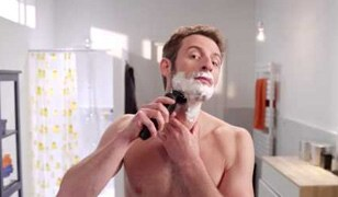 How to shave