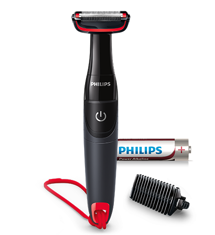 Köp Philips bodygroom BG105/10