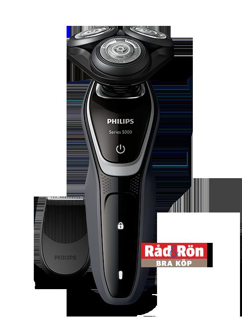 Philips rakapparat – 5000-serien  5618d38af1c01