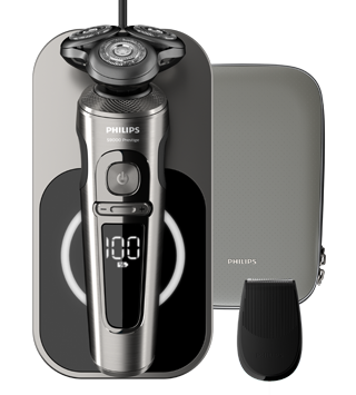 Philips Prestige series 9000