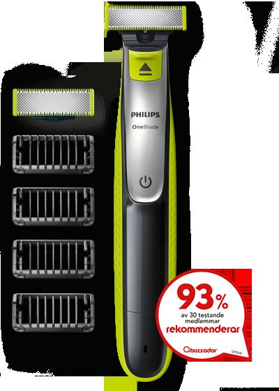 OneBlade - Elektrisk rakhyvel  0f2906d883f6f