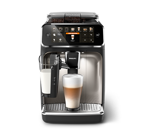 Philips 5400-serien LatteGo