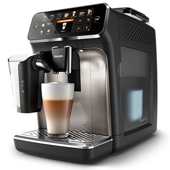 Philips LatteGo 5400
