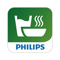 Philips NutriU-app