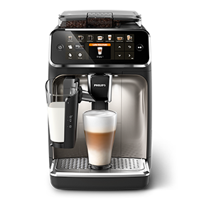 Philips 5400 LatteGo