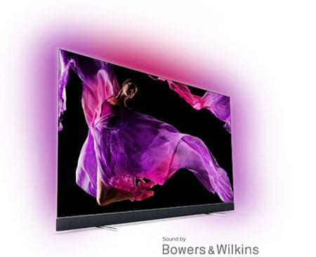 Philips OLED+ 903 TV