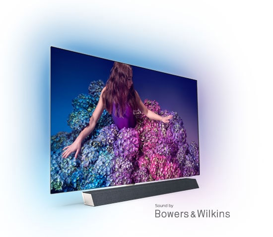 Philips OLED+ 934 TV