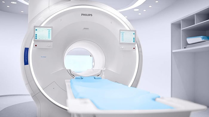 New magnet technology makes healthcare providers forget about helium