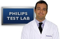 Philips Test Lab